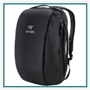Arcteryx Blade 20 Backpack Corporate Logo