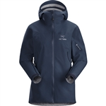 Arcteryx Zeta AR Jacket Custom Embroidered