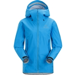 Arcteryx Women's Beta LT Jacket Custom Embroidery