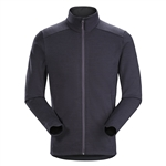 Arcteryx Men's A2B Vinton Jacket Custom Embroidery