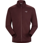 Arcteryx Men's Kyanite Jacket Embroidered Logo
