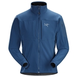 Arcteryx Men's Gamma MX Jacket Corporate Branding