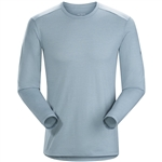 Arcteryx Men's A2B Top LS 19715 Custom Printed