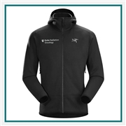 Arcteryx Men's Kyanite Hoody Jacket Custom Embroidery