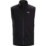 Arcteryx Men's Kyanite Vest Custom Embroidery