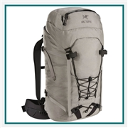 Arcteryx Alpha AR 35 Backpack Custom Branded