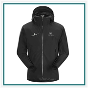 Arcteryx Men's Zeta SL Jacket Custom Logo