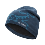 Arcteryx Bird Head Toque Custom Branded