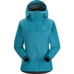 Arcteryx Women's Beta SL Hybrid Jacket Custom Embroidery