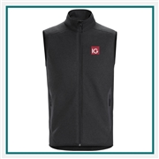 Arcteryx Men's Covert Vest Embroidered Logo