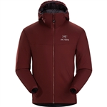 Arcteryx Atom LT Hoody Custom Embroidered