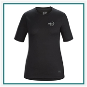 Arcteryx Women's Rowan Top Custom Branded