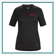 Arcteryx Women's Rowan Top Custom Printed