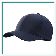 Arcteryx Bird Cap Custom Branded
