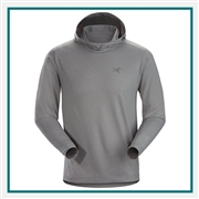Arcteryx Men's Remige Hoody Jacket Embroidered Logo