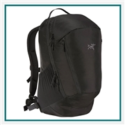 Arcteryx Mantis 26 Backpack Custom Logo