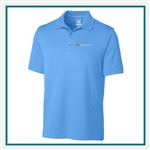 Cutter & Buck M Big & Tall Glendale Polo Custom Embroidered