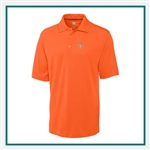 Cutter & Buck M Big & Tall Championship Polo Co-Branded