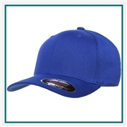 Flexfit Performance Wool-Like Cap Custom