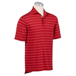 Bobby Jones XH2O Momentum Stripe Polo Custom Embroidered
