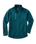 Bobby Jones XH2O Crawford Long Sleeve Pullover Custom Embroidered