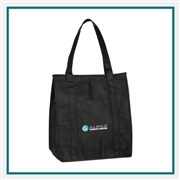 Non-Woven Insulated Hercules Tote Bag SM-7431, Logo'd Tote Bags, Best Price Tote Bags with Logo