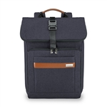 Briggs & Riley Medium Foldover Backpack Custom