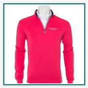Fairway & Greene Men's Caves Tech Pullover Embroidered, Fairway&Greene Corporate Pullovers, Fairway&Greene Branded Pullover