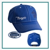 AHEAD The Taber Contrast Cap with Custom Embroidery, AHEAD Custom Golf Caps, AHEAD Custom Logo Gear
