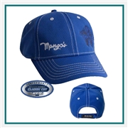 AHEAD The Halifax Cap Custom Embroidery