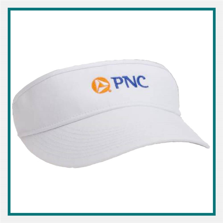 AHEAD The Putter Visor with Custom Embroidery 43c0d529d57