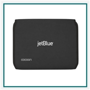 Cocoon GRID-IT Wrap 10 For iPad/Tablets with Custom Silkscreen, Cocoon Promotional Neoprene Organizer, Cocoon Corporate Sales