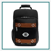Club Glove TRS Ballistic Executive Backpack Custom