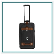 Club Glove TRS Ballistic Carry-On Custom Embroidered