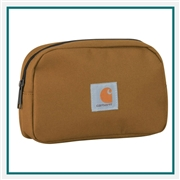Carhartt Accessories Pouch Custom Logo