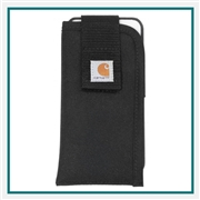 Carhartt Cell Phone Holster 107601, Carhartt Promotional  Work Accessories, Carhartt Custom Logo