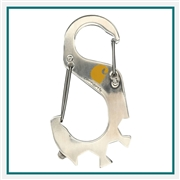 Carhartt 5-IN-1 Carabiner Custom Engraved