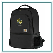 Carhartt Cooler Backpack Custom Logo