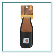 Carhartt Beverage Holster Custom Embroidery