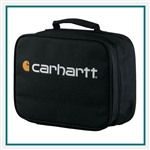 Carhartt Lunch Box 291801, Carhartt Promotional Cooler Bags, Carhartt Custom Logo