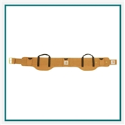 Carhartt Legacy Padded Work Belt Custom Logo