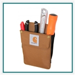 Carhartt Legacy Work Pocket 482728, Carhartt Promotional  Work Accessories, Carhartt Custom Logo