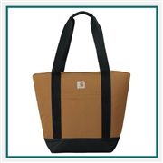 Carhartt Large Insulated Convertible Tote 514403, Carhartt Promotional  Bags, Carhartt Custom Logo