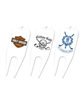 The Ice Tool, Custom Logo Divot Tools, Promotional Divot Tools, Custom Logo Divot Toolss, Custom Ball marker, Custom Divot Repaor Tools