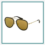Gucci Aviator Sunglasses Custom