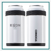 Corkcicle 12 Oz. Arctican Engraved Custom Logo