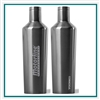 Corkcicle 16 Oz. Metallic Canteen Custom Engraved