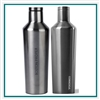 Corkcicle 16 Metallic Canteen Custom Logo