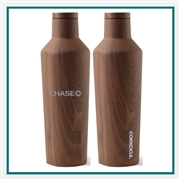 Corkcicle 16 oz. Origins SS Canteen Engraved Custom Logo