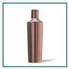 Corkcicle 25 Oz. Metallic Canteen Engraved Logo